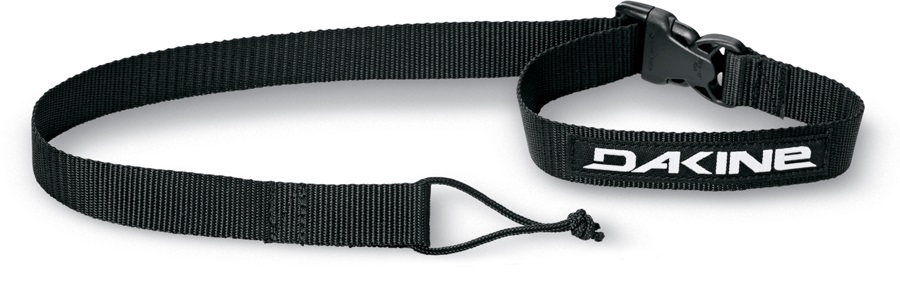 Dakine Standard Snowboard Leash, Black