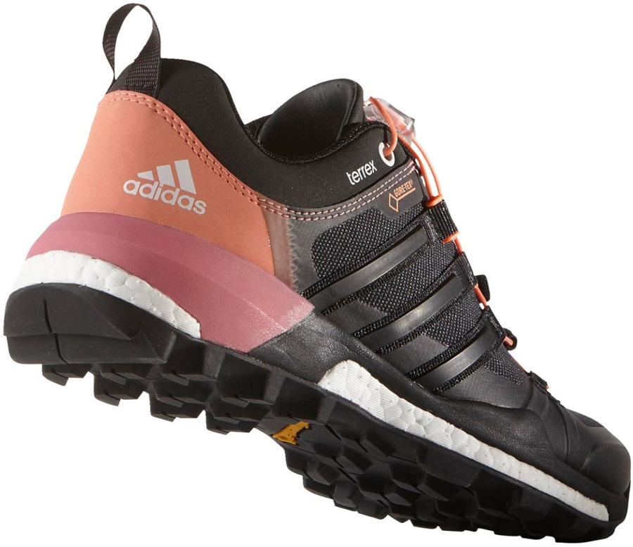 adidas terrex skychaser gtx women 39 s trail shoes uk 7 black. Black Bedroom Furniture Sets. Home Design Ideas