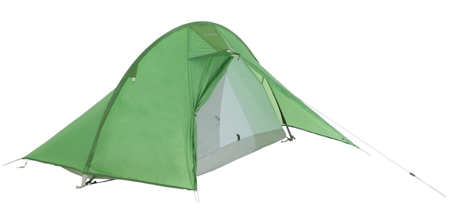 Macpac Microlight Classic Lightweight Backpacking Tent, 1 Person