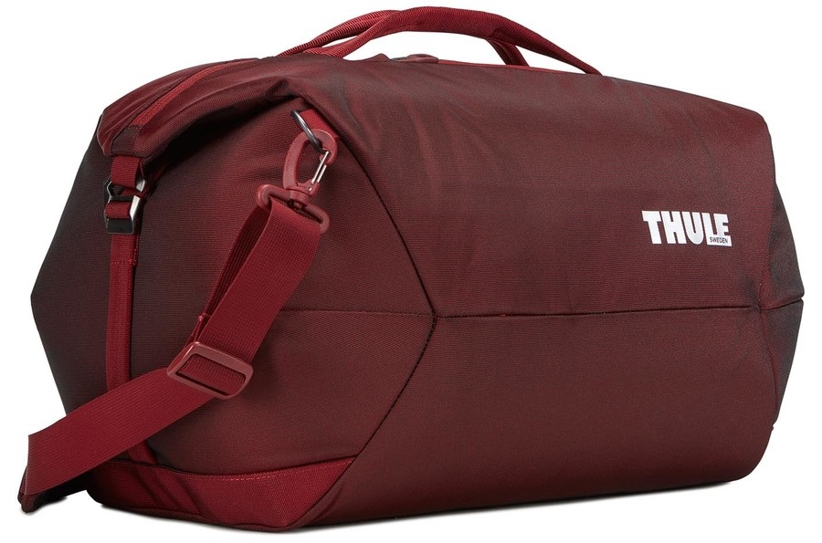 Thule Subterra Weekender Duffel Travel Bag  60L 99bad94ba8c94