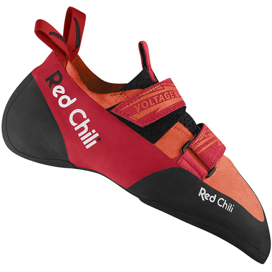 84c8fc0c08d09d Red Chili Rock Climbing Shoes