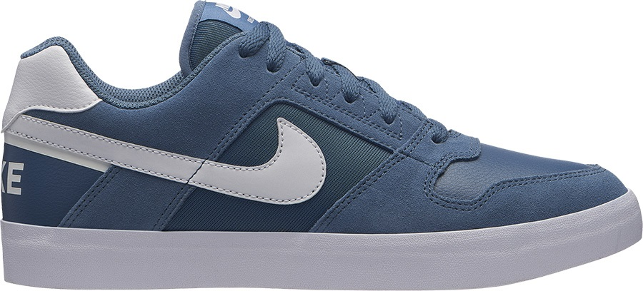 meet 7ea6d 62405 Nike SB Zoom Delta Force Vulc Men s Skate Shoes, UK 9 Thunderstorm