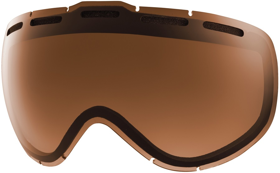 Anon Hawkeye Snowboard/Ski Goggles Spare Lens, Pink Ice