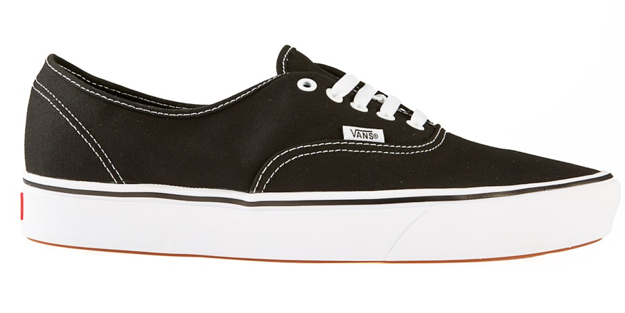 fb4dd557f8 Vans ComfyCush Authentic Skate Shoe