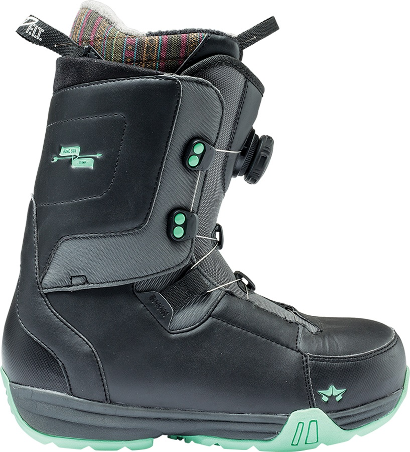 43d56c8c47 The Absolute Guide to Buying Snowboard Boots