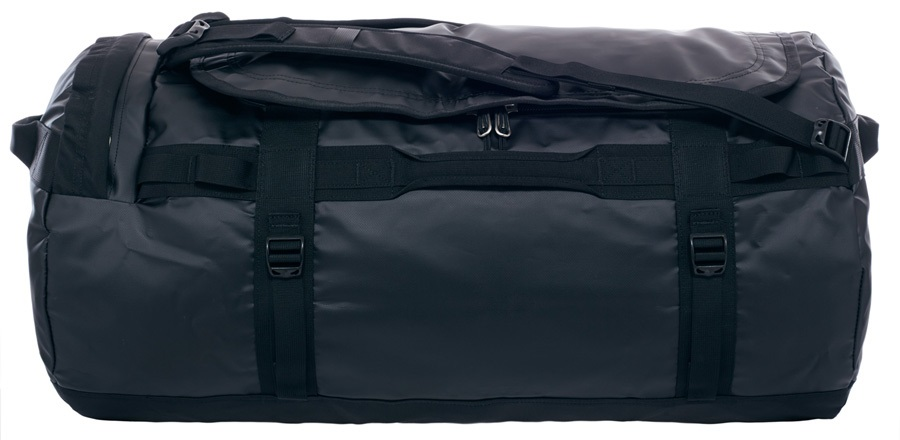 The North Face Base Camp Duffel Travel Bag Large TNF Black