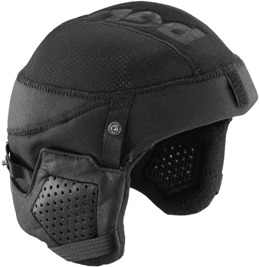 Bern Men's Winter Zip Mold & BOA Adjuster Helmet Liner, M