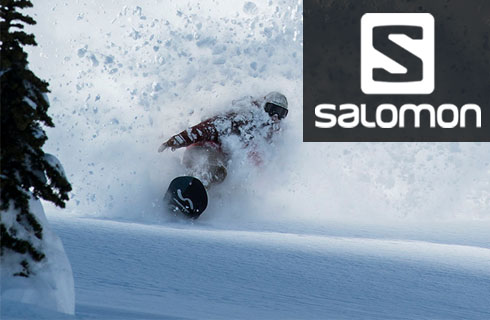 Salomon Snowboards Skis Bindings Boots Trail Running