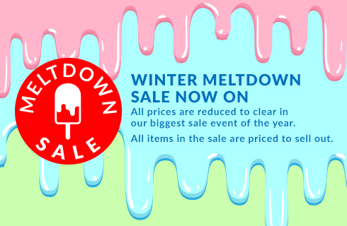 Meltdown Sale